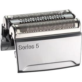 CombiPack Series 5 - 52S stříbrný BRAUN