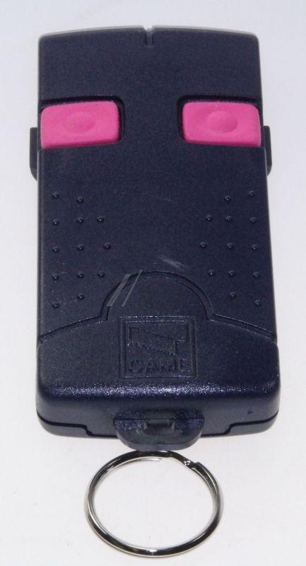 Dálkový ovladač CAME dvoukanálový TOP-432A, frekvence 432 MHz