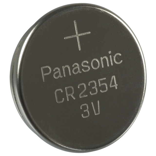 Baterie Panasonic CR 2354