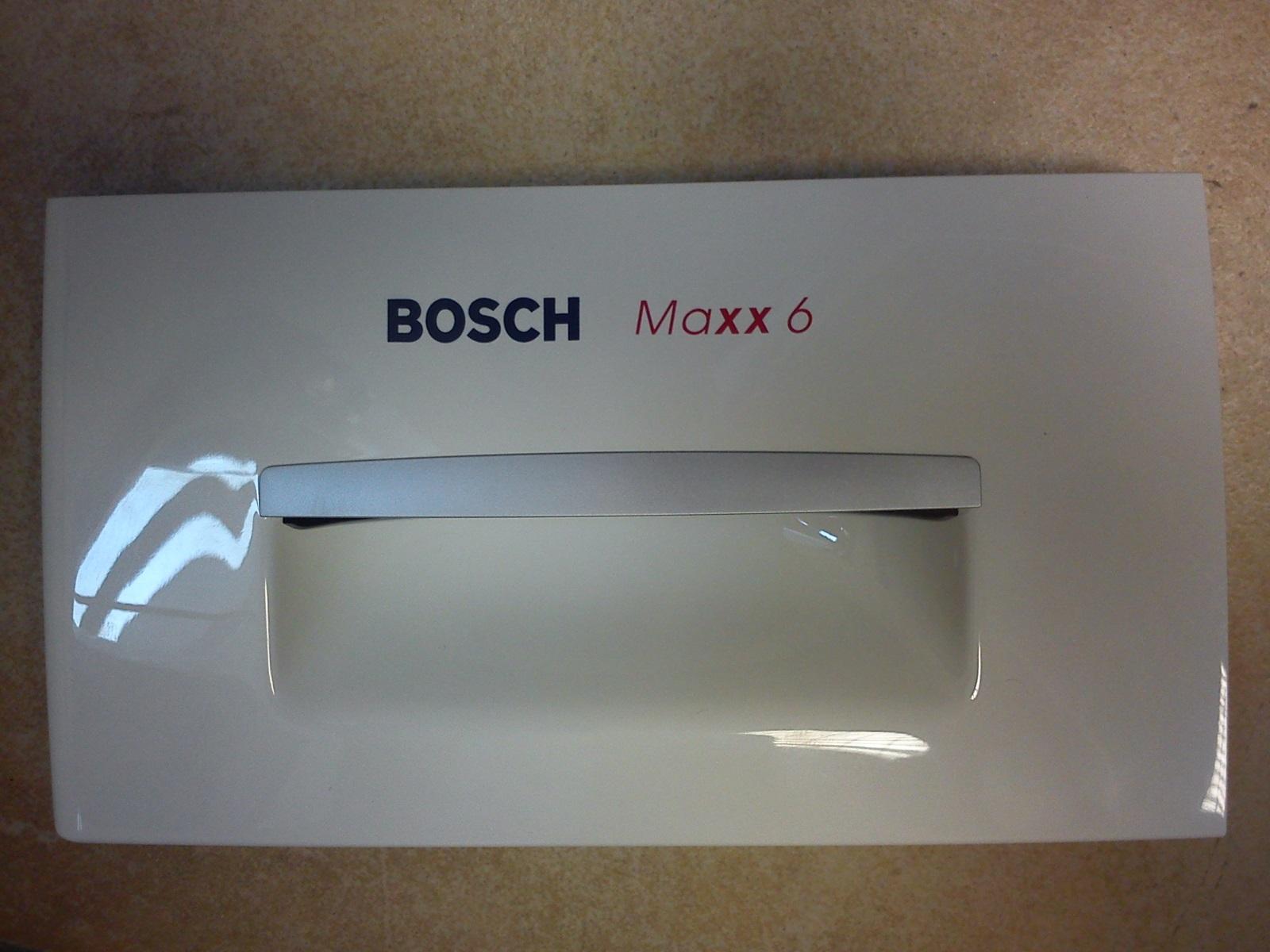 Čelo násypky pračky Bosch Maxx 6 ,499165, WAE28460NL