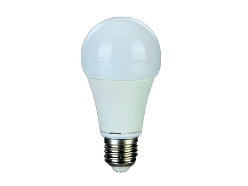 Žárovka LED A60 E27 12W bílá studená SOLIGHT