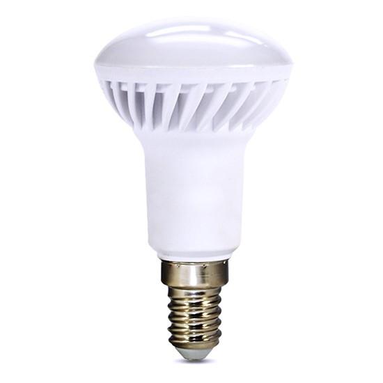 Žárovka LED R50 E14 5W bílá přírodní SOLIGHT