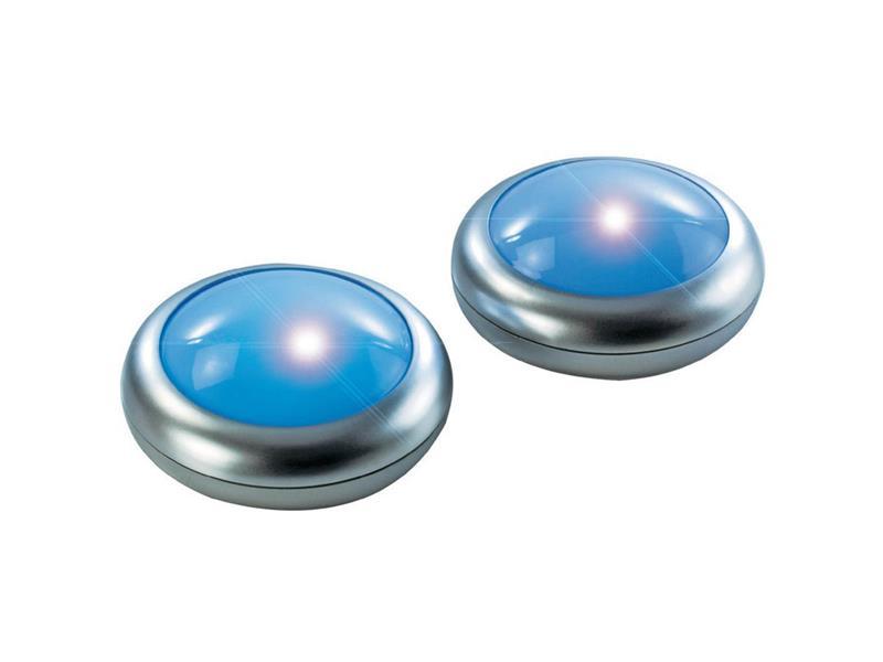 Vodotěsná přenosná LED světla Ansmann Aqua Light, 2 ks