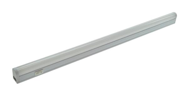 LED kuchyňské svítidlo T5, vypínač, 13W, 4100K, 90cm WO204 SOLIGHT