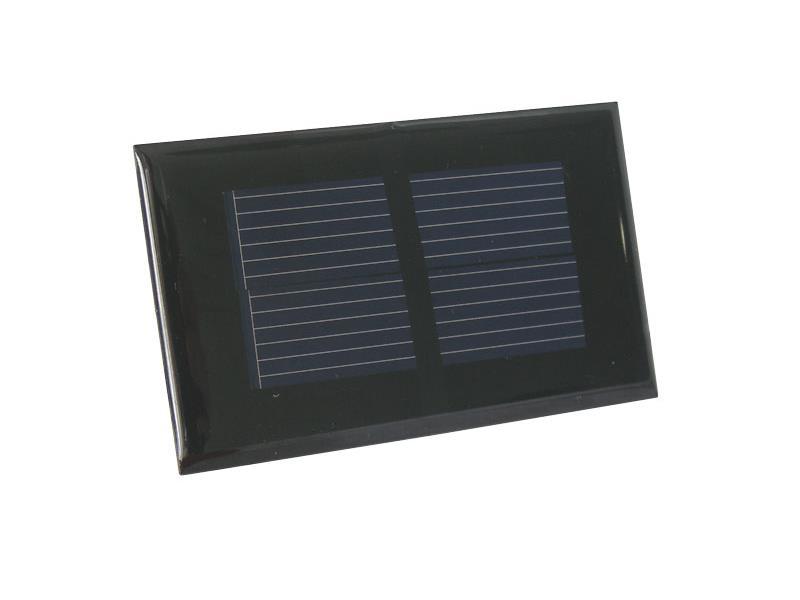 Fotovoltaický solární článek 1V/0,2W (panel)