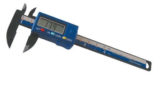Posuvné měřidlo - šuplera digitální 0-100mm