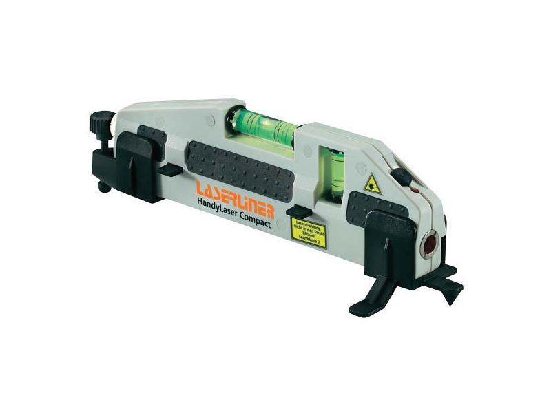Vodováha laserová Handy Laser Compact