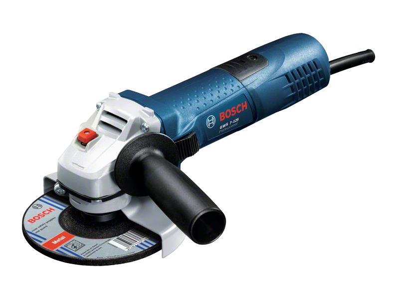 Bruska úhlová GWS 7-125 Bosch