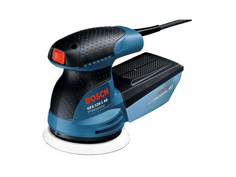 Bruska excentrická Bosch GEX 125-1 AE Professional