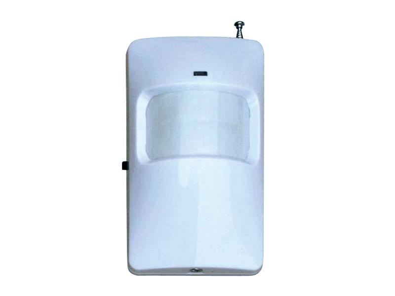 PIR pohybové čidlo pohybu pro GSM alarm typ HG-PIR1