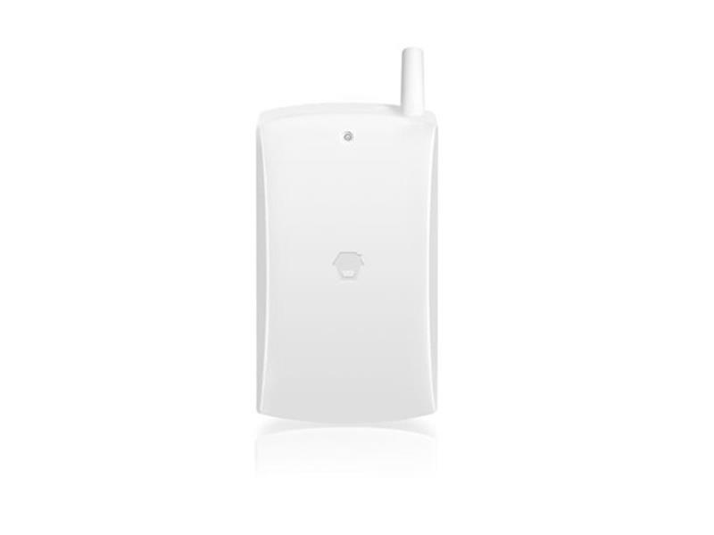 Alarm domovní bezdrátový GSM 2D11 - detektor vibrací