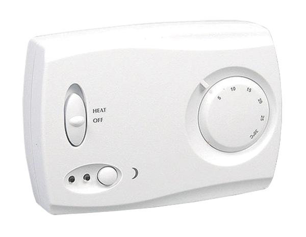 Pokojový termostat TH 3