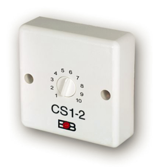 Časový spínač CS1-2 schodišťový automat