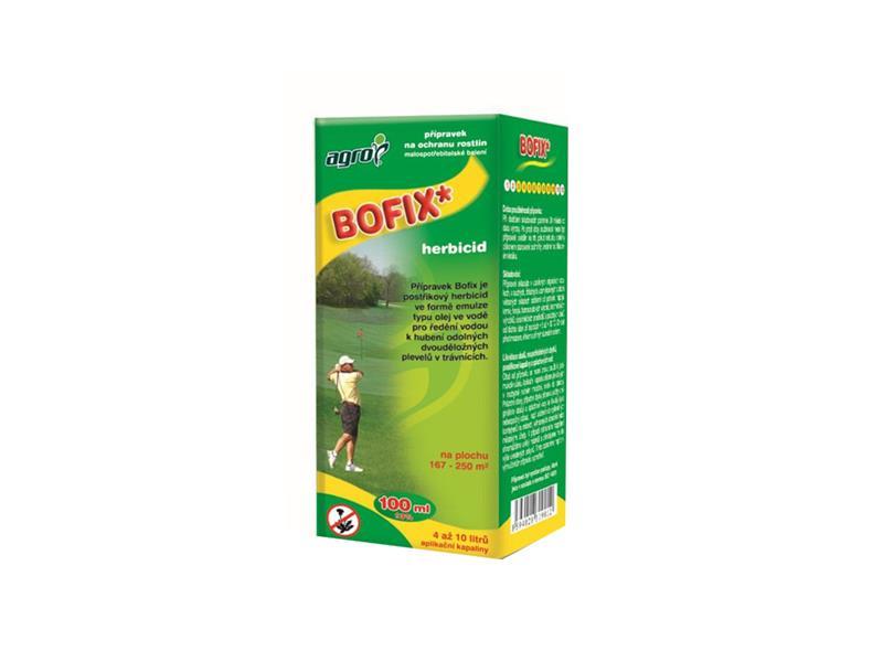 Herbicid selektivní AGRO BOFIX 250ml