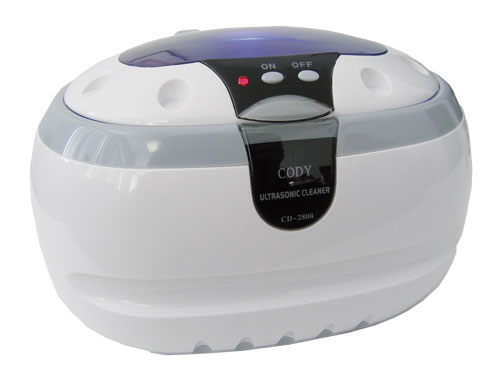 Čistička ultrazvuková ULTRASONIC 600ml, CD-2800