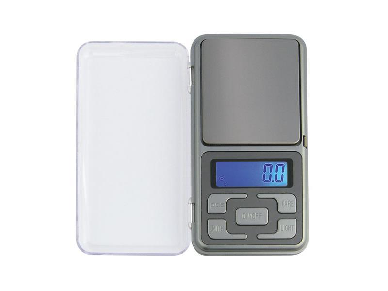 Váha kapesní digitální MP550 - 550g/0.1g