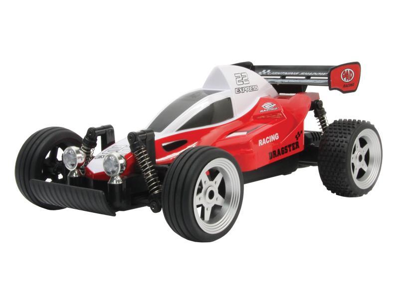 RC model auto 1:12 Buggy terénní BRC 12T10 RC
