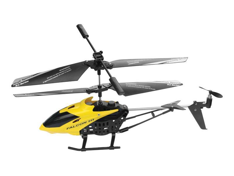 RC model vrtulník Falcon BUDDY TOYS BRH 319031