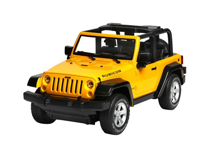 RC model auto 1:10 Jeep RtG BUDDY TOYS BRC 10.111