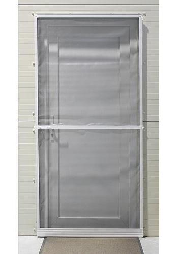 Síť proti hmyzu s Alu rámem 150x120cm