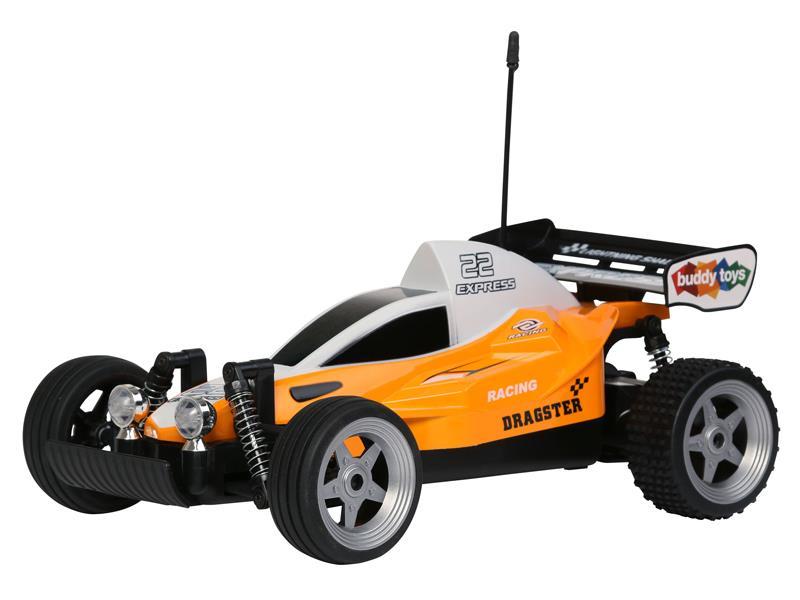 RC model auto 1:12 Buggy BRC 12.413 BUDDY TOYS