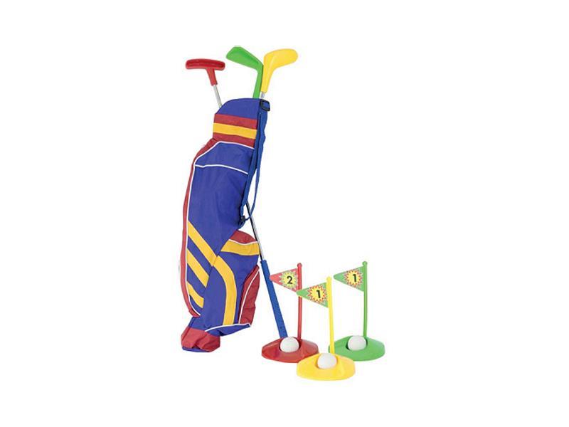 Set na golf G21 DELUXE dětský