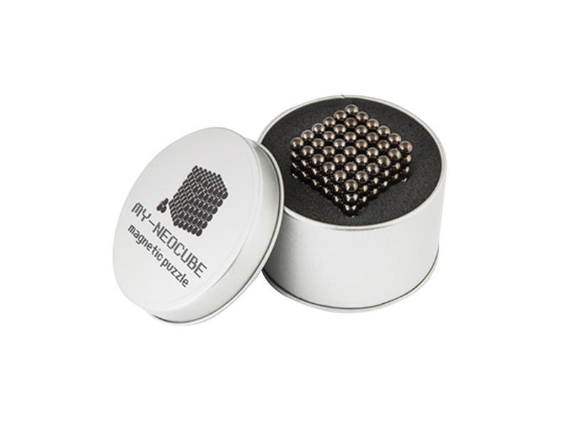 Neocube 5mm Exclusive černý