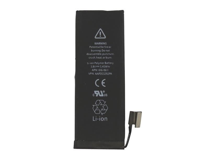 Baterie Apple iPhone 5 1440mAh li-Pol (Bulk)