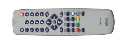 Ovladač dálkový IRC81328,Mascom,M2,PT92.PT90