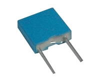 Kondenzátor svitkový 22N/63V MKT rm5 C