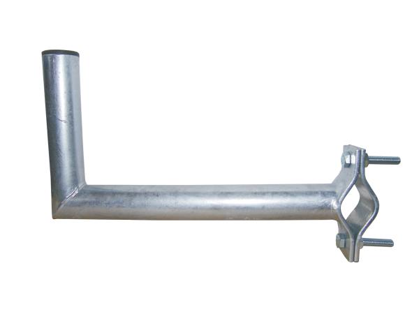 Anténní držák 35 na balkon s vlnkou průměr 42mm