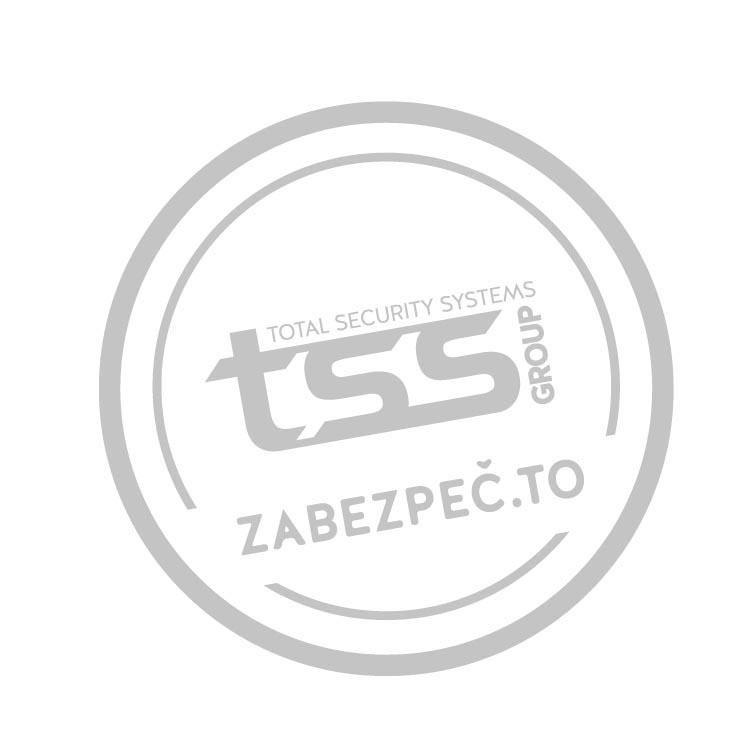 Motorek centrálního zamykání 2 vývody S 2702 pro těžké namáhání