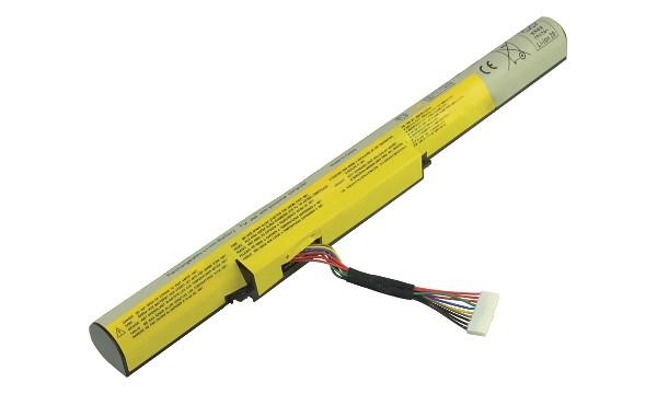 2-Power baterie pro IBM/LENOVO IdeaPad P500. Z400, Z500, Z510 14,4 V, 2600mAh, 4 cells - Erazer Z400A, Z500A