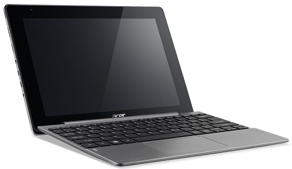 "Aspire Switch 10 V LTE HD SW5-014-101V AtomTM x5-Z8300/10.1"" IPS HD 1280x800/2GB/eMMC 32GB eMMC /LTE/W10"
