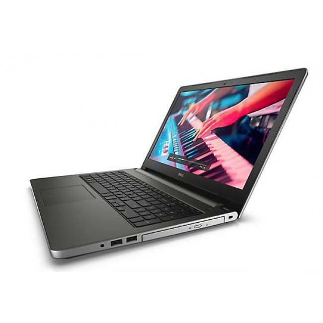 "DELL Inspiron 5559/i7-6500U/16GB/2TB/Radeon R5 M335/15,6""/FHD/Win10 PRO 64bit/silver"