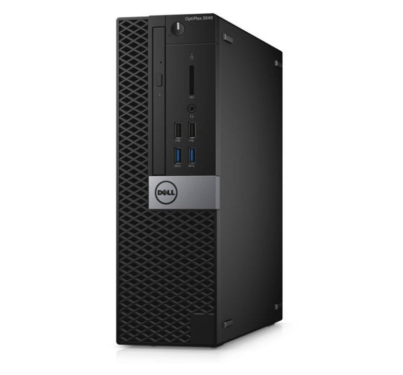 DELL OptiPlex SFF 3040 Core i3-6100/4GB/500GB/Intel HD/Win7 PRO - Win 10 64bit/3Yr NBD