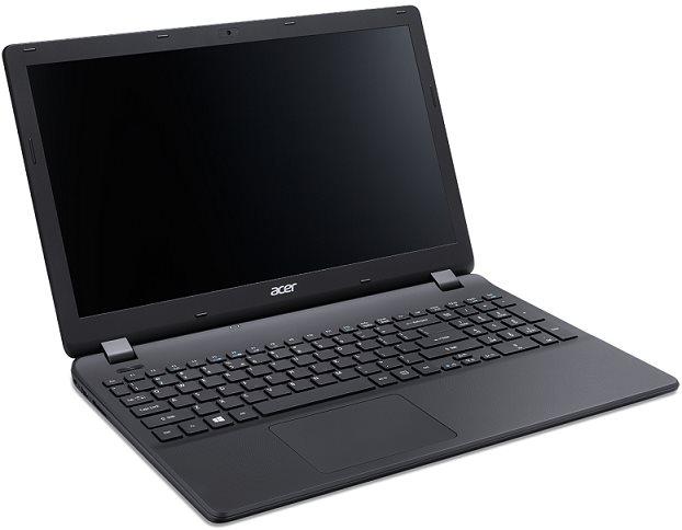 "Acer Aspire E 15 (ES1-571-C0HF) Celeron 2957U/4GB+N/500GB+0/DVDRW/HD Graphics/15.6"" FHD LED matný/Linux/Black"