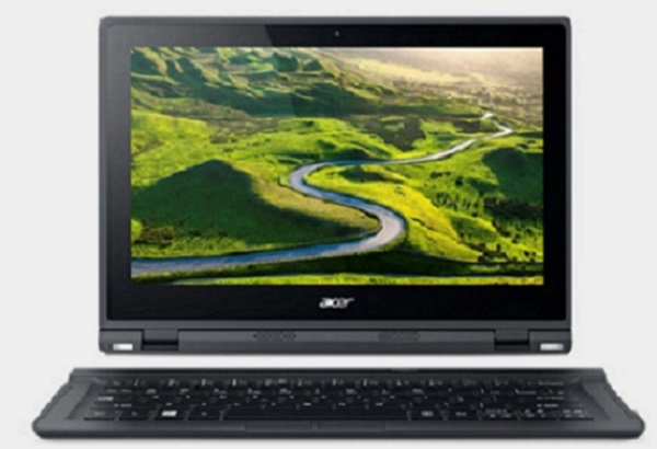 "Aspire Switch 12 (SW7-272-M2MU) Intel Core m3-6Y30/4GB/12,5""FHD IPS MultiTouch/128GB SSD/W10 Home/docking Brown"