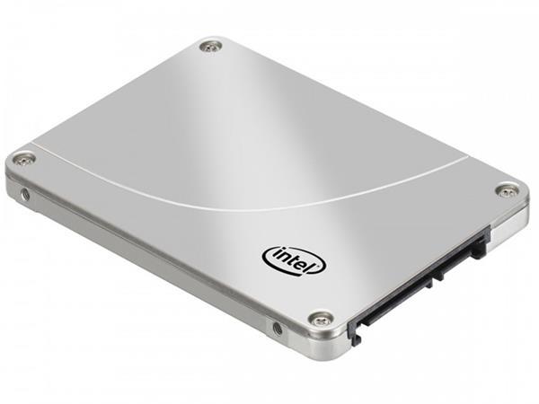INTEL® SSD 540s Series (120GB, 2.5in SATA 6Gb/s, 16nm, TLC) Reseller Single Pack