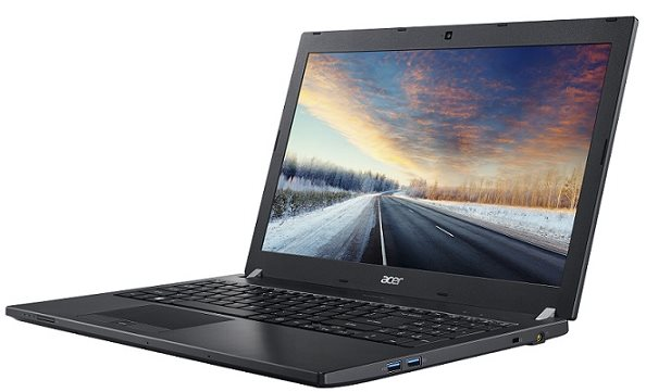 "Acer TMP658-MG-59JV Core i5-6200U/4GB+4GB/256GB SSD+N/GF 940M/15,6""FHD IPS matný LCD/Win7Pro+Win10 Pro"