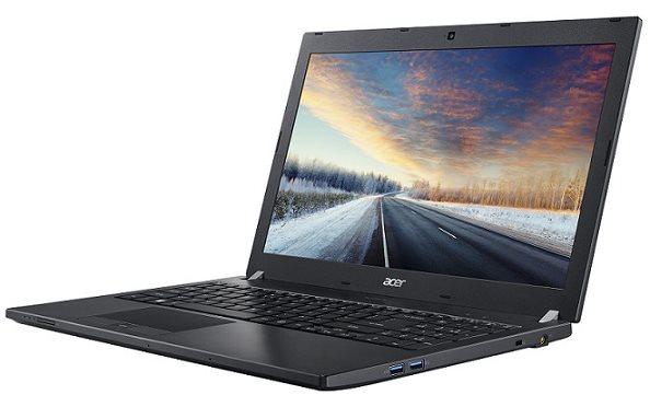 "Acer TMP658-M-72WF/ i7-6500U/4GB+8GB/256GB SSD+500GB/HD Graphics/15,6""FHD IPS matný LCD/Win7Pro+Win10 Pro"