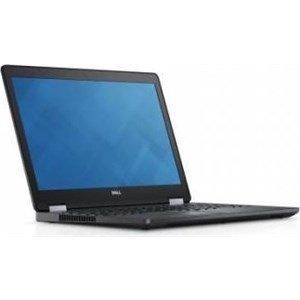 """DELL Latitude E5570/i5-6300U/8GB/500 GB/15.6"""" FHD/Win 7/10 Pro/VPro/Black"""