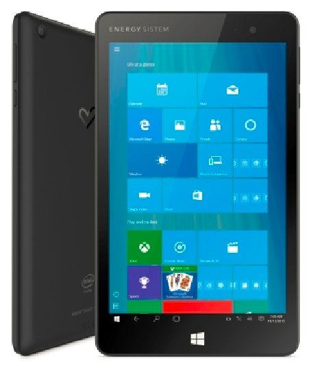 """ENERGY Tablet 8 Windows/Intel Atom Z3735F až 1.83GHz/(8"""" IPS/1280x800/1GBRAM/16GB+karta až128GB/BT/Windows10"""