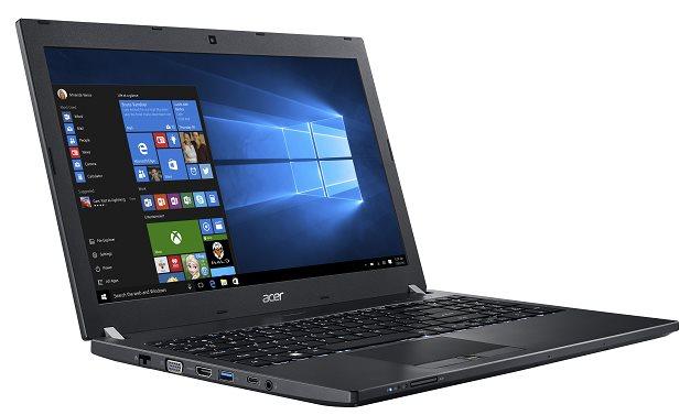 """Acer TMP658-MG-51J7 i5-6200U/4GB+4GB/256GB SSD+500 GB HDD 7200ot./GeForce 940M 2GB/15.6"""" FHD IPS/LTE+3G/BT/W7PRO+W10PRO"""