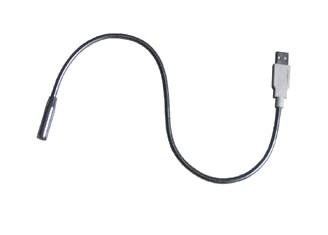 i-Tec USB LED lampička k notebooku
