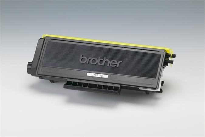 Brother-toner TN-3170 (HL-52xx, 7 000 str. A4)