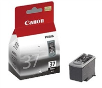 Canon cartridge PG-37 Black (PG37)