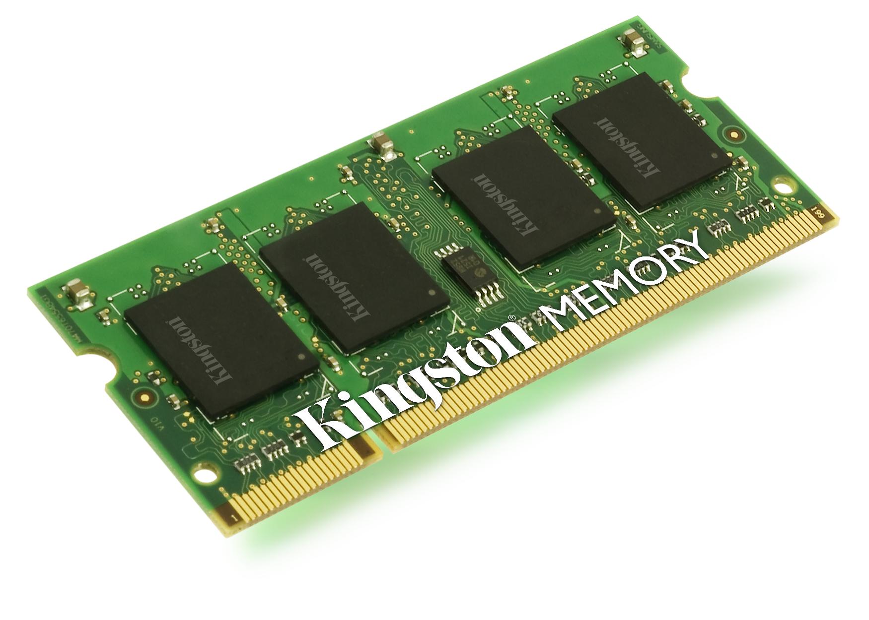 Kingston/Lenovo Notebook Memory 2GB DDR2-667 Module
