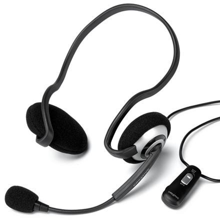 Creative sluchátka s mikrofonem HS-390