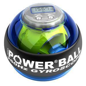250Hz Pro Blue Powerball GEMBIRD